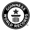 Guiness World Records logo