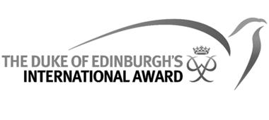 Duke-of-Edinburg logo