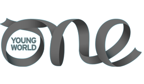 One-Young-World logo